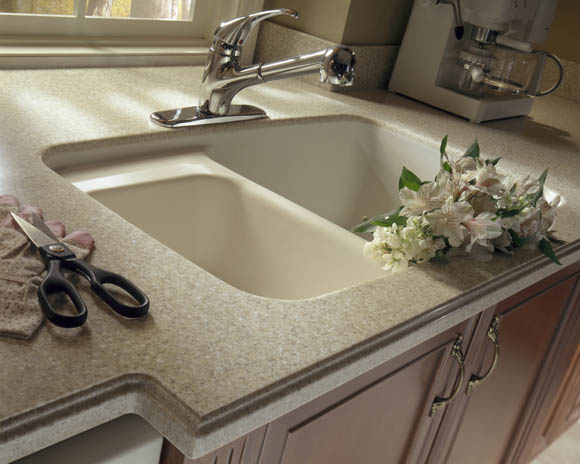 solid surface countertop 3