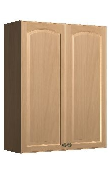 "33"" x 36"" Wall Cabinet - Yorkshire Cherry"