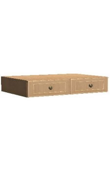 "Arbor White - 30"" Under Cabinet Drawer"