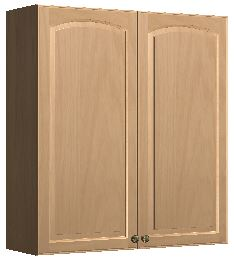 36 x 42 wall cabinet hampton white blue water for Kitchen cabinets 36 x 42