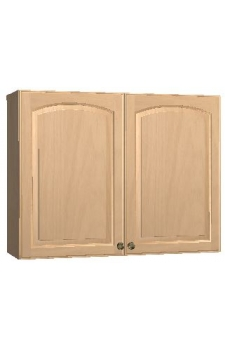 "39"" x 30"" Wall Cabinet - Arbor White"