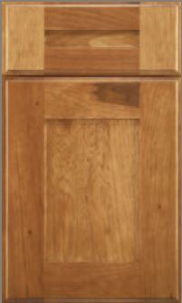 Artisan 5 Piece Drawer Front