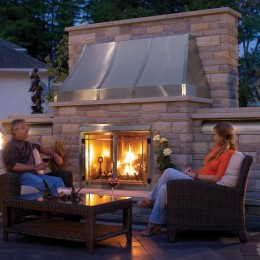 Outdoor Fireplaces Outdoor