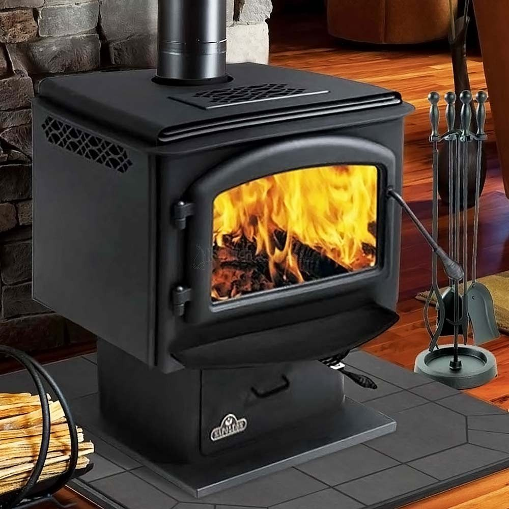 Wood Stoves 1