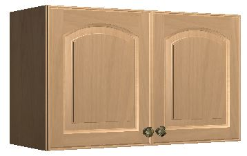kitchen cabinets 30 x 18 30 quot x 18 quot wall cabinet glenview cherry blue water 19888
